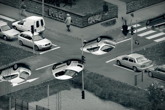 cars street